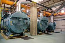 Dampfkessel - AEW Wassertechnologie GmbH